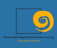 PERSOONLIJKE BEGELEIDING | HANNEKE DE JONG